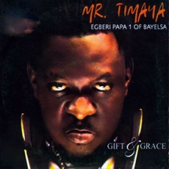 Timaya - God You Are Too Much
